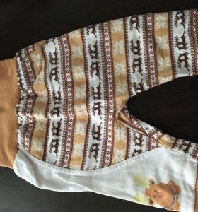 Колготки и штаны