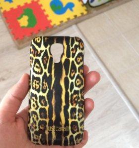 Чехол для Samsung s4 mini