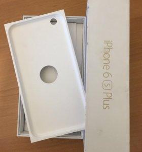 Коробка от iPhone 6s Plus