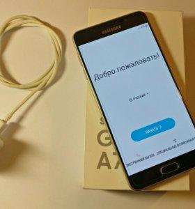 Samsung Galaxy A7 (6) 16 gb