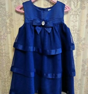 Платье Джимборе