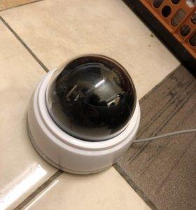 Телевизионная Камера + записывающее устройство