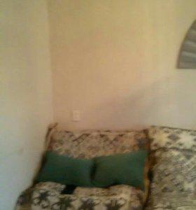 Мегкая мебель