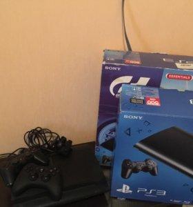 Sony PlayStation 3, 500GB