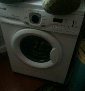 На запчасти стиральная машина