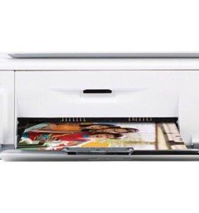 """Многофункциональный принтер """"HP Photosmatr C 4483"""""""
