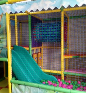 Детский Развлекательный Центр в г. Камызяк