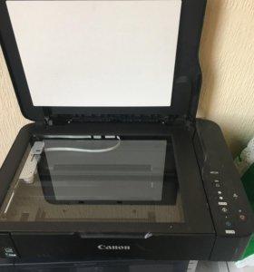 Принтеру стройные