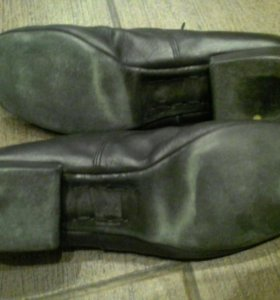 туфли для спортивных бальных танцев 42 рр