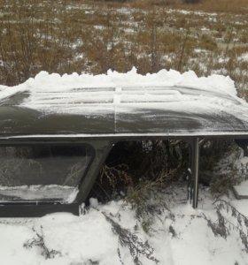 Крыша от УАЗ