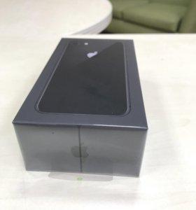 Iphone 8 64 gb черный новый в упаковке