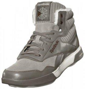 Reebok Easytone ботинки nike puma adidas