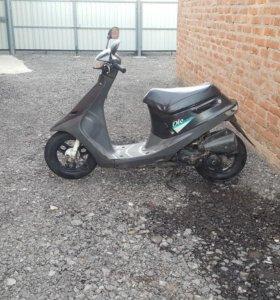 Honda Dio18