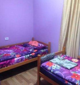 Квартира, 5 и более комнат, 200 м²