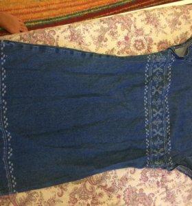 Платье mavi новое