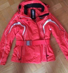 Горнолыжная куртка Colmar 46-48 р