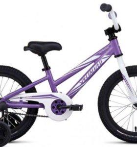 Велосипед Детский Specialized Hotrock 16 Coaster