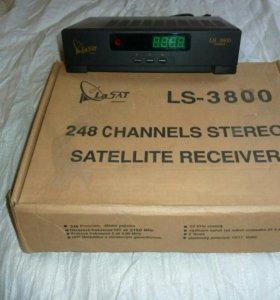 Ресивер LS - 3800.