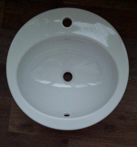 раковина Vitra S 20 5467B003-0001, 48 см