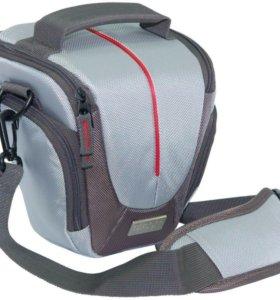Сумка для фотоаппарата Dicom UM 2992 Gray