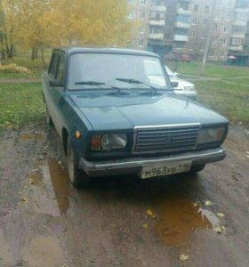 ВАЗ2107
