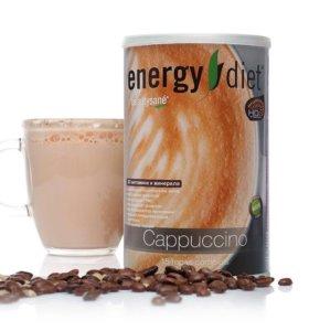 Energy diet коктели, диета