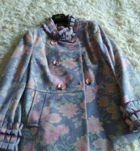 Срочно продам пальто женское