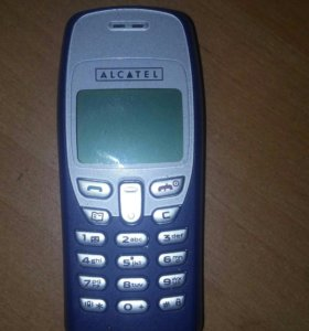ALCATEL One Touch 320