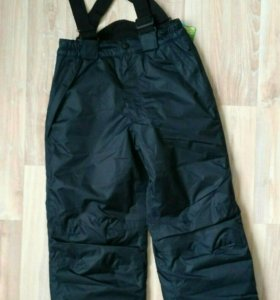Новые зимние брюки Crane (Германия).