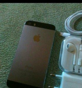iPhone 5s LTE 32g