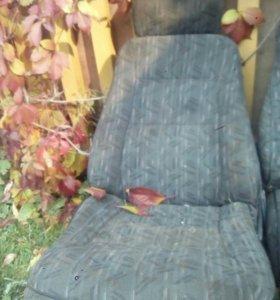Сиденье для Ваз 2109-2115