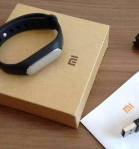 Фитнес браслет/трекер Xiaomi mi Band 1s