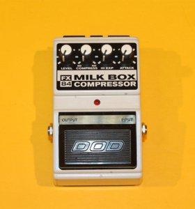 Компрессор DOD Milk Box USA