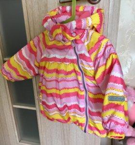 Курточка TokkaTribe