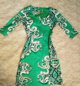 Платье на НГ 👗 44-46
