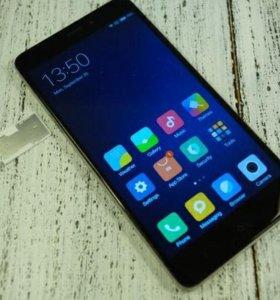 Xiaomi redmi Note 4 4 64 Гб