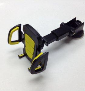 Держатель для телефона на панель Sliding Adjustabl