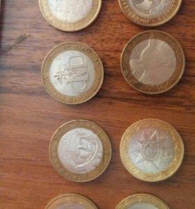 Монеты.Банкноты