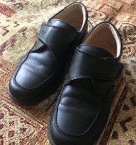 Туфли на мальчика Pablosky 34 Паблоски
