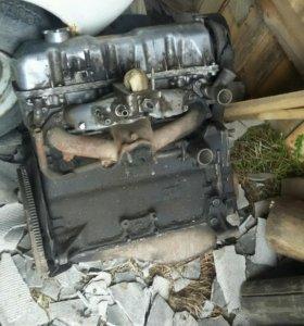 Двигатель ВАЗ 2105 Торг!!!