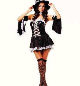 Костюм ведьмы на Хэллоуин,Halloween