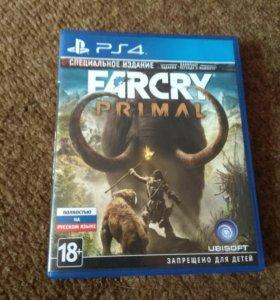FarCry primal ps4