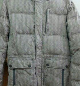 Куртка мужская зимняя OUTVENTURE