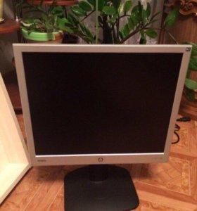 Монитор BENQ E910T LCD