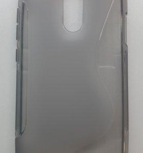 Чехол Xiaomi Redmi Note 3 Pro