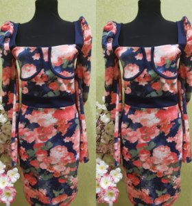 Продаю платье новое в наличии