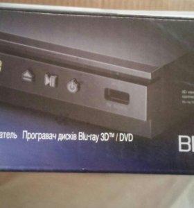 Проигрыватель дисков Blu-ray тм