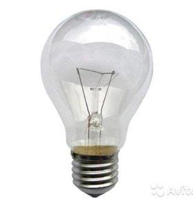 Лампа накаливания мо-36 60 Вт