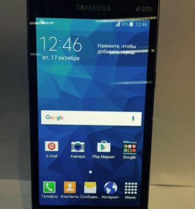 Смартфон Samsung Galaxy Grand Prime VE Duos G531H