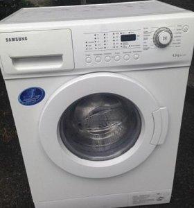 Стиральная машина автомат, Samsung WF-F1054